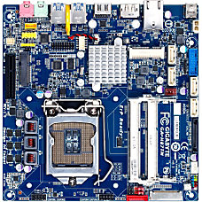 Gigabyte GA H87TN Desktop Motherboard Intel