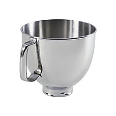 KitchenAid K5THSBP Polished Replacement Bowl with