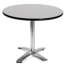 OFM Multipurpose Folding Table 29 12