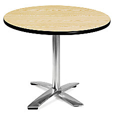 OFM Multipurpose Folding Table 29 12