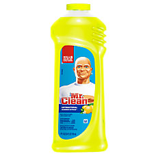 Mr Clean Multi Surface Antibacterial Cleaner