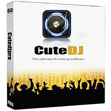 CuteDJ DJ Software Download Version