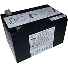 eReplacements UPS Battery Unit