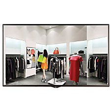 LG 55SL5B B Digital Signage Display
