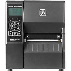 Zebra ZT230 Direct Thermal Printer Monochrome