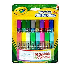 Crayola Pip Squeaks Glitter Glue Pack