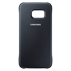 Samsung Galaxy S6 Protective Cover Black