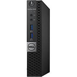 Dell OptiPlex 3040 Desktop Computer Intel