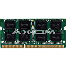 Axiom 4GB DDR3 1333 SODIMM for