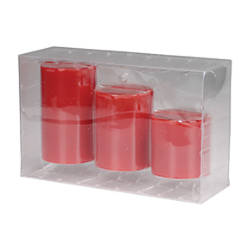 Energizer Everyday Flameless Wax Candles Assorted