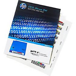 HP LTO 5 Ultrium RW Bar