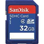 SanDisk SDSDB 032G B35 32 GB