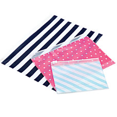 See Jane Work Pencil Pouches Assorted