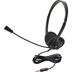 Califone 3065AVT Headset