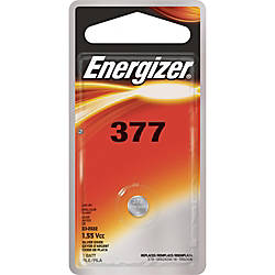 Energizer Miniature Cell Battery