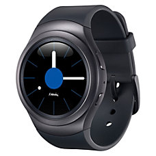 Samsung Gear S2 Smart Watch Dark