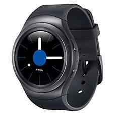 Samsung Gear S2 Smart Watch Dark