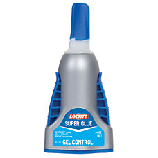 Loctite Gel Control No Drip Super