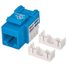 Intellinet Network Solutions Cat6 Keystone Jack
