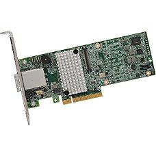 LSI Logic MegaRAID SAS 9380 8e