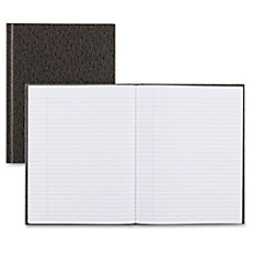 Blueline Ostrich Ruled Notebook 150 Sheets