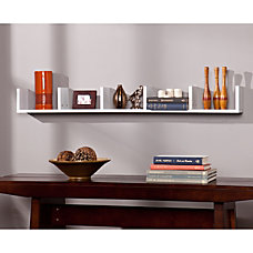 Southern Enterprises Seaside Shelf 5 14