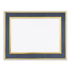 Great Papers Foil And Embossed Framed