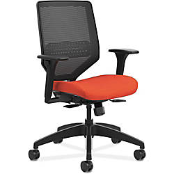 HON Solve Seating Mid Back Task