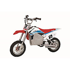 Razor SX500 Dirt Bike 36 H