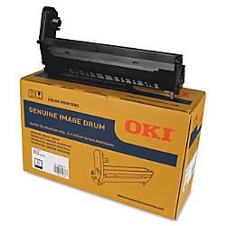 Oki OkiMC7778 Printers Image Drum 30000