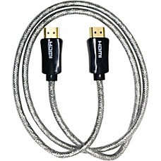 GE HDMI Cable 3 Ft Ultra