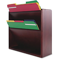 Carver Supply Storage Double Wall File