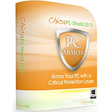 ChicaPC Shield PRO Download Version