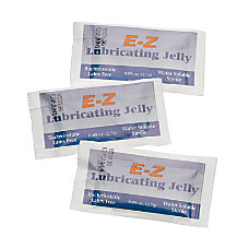 Medline Sterile Lubricating Jelly 4 Oz