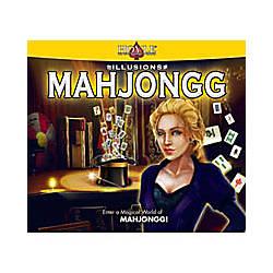 Hoyle Illusions Mahjongg Download Version