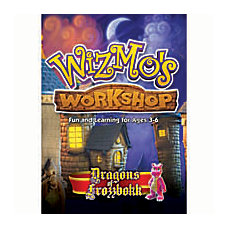 Wizmos Workshop Download Version