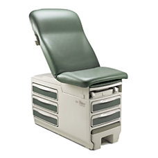 Ritter Exam Table 32 H x