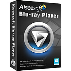 Aiseesoft Blu ray Player Download Version