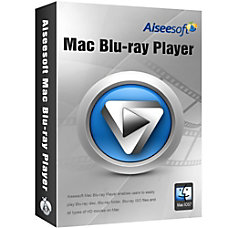 Aiseesoft Mac Blu ray Player Download
