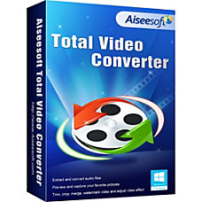 Aiseesoft Total Video Converter Download Version