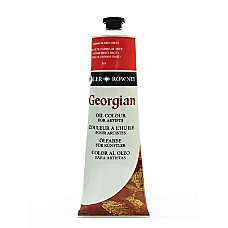 Daler Rowney Georgian Oil Colors 75