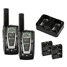 Cobra MicroTalk CXR725 Two Way Radio