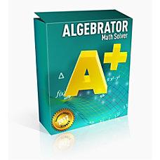 Algebrator Download Version