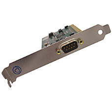 Perle UltraPort1 SI Serial Adapter