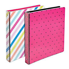 Divoga Binder Sweet Smarts Collection 1