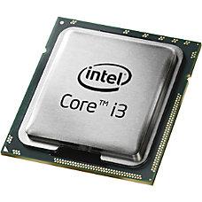 Intel Core i3 i3 4330T Dual