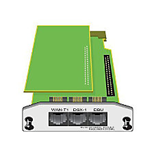 Adtran NetVanta 3000 Series 1200865L1 BRI