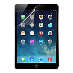 Belkin Screen Overlay For iPad Air