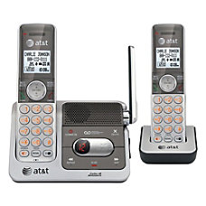 AT T CL82201 DECT 60 Dual