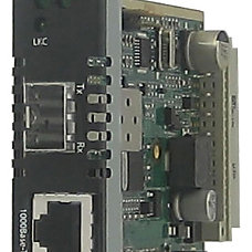 Perle C 1000 SFP Gigabit Ethernet